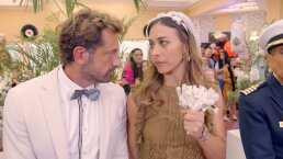 C18: Victoria se va a casar con… ¡Nicolás Contreras!