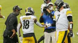 ¡Lo mejor de Blitz! Revive lo más destacado de la Semana 7 de la NFL