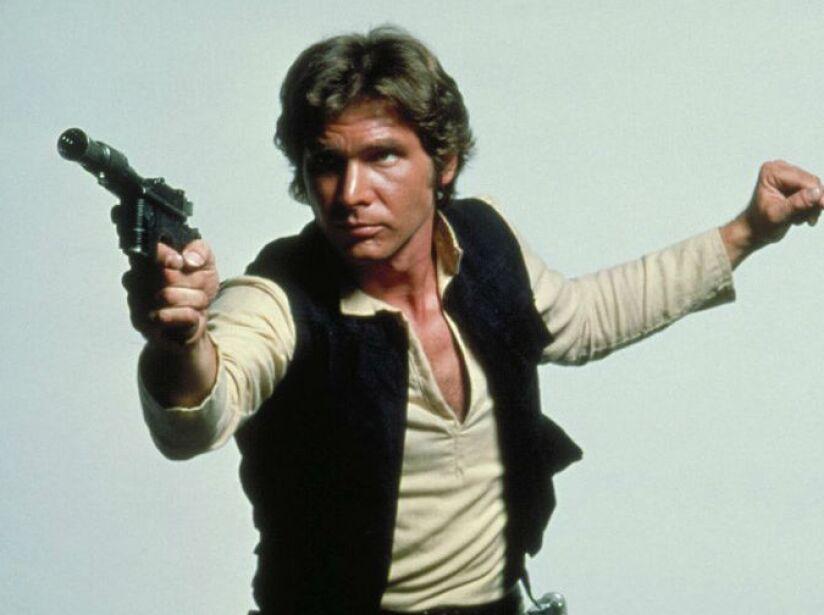 9. Han Solo: Pocos como Al Pacino, pero igual este actor cometió el error de rechazar este papel en Star Wars.
