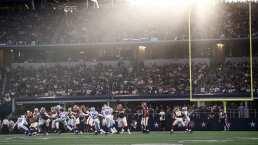 Cowboys van por meter gente en temporada de la NFL