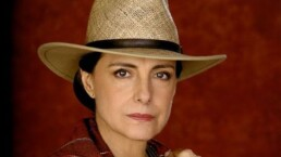 ¡Qué buenas cachetadas daba Diana Bracho en Fuego en la Sangre!