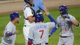 Chicago Cubs pierde, pero Brewers les da el título divisional