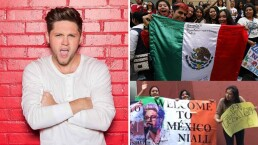'Nunca había visto algo así', Niall Horan habla de lo que más recuerda de sus fans mexicanos
