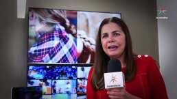 Rosy Ocampo prepara telenovela con proyección social