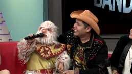 Lucha de talentos, Jorge Medina y Alushe cantan 'Acá Entre Nos'