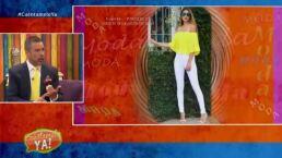 MODA: ¡Cómo lucir increíble de color amarillo!