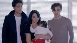 C71: ¡Emilia secuestra a su hija!