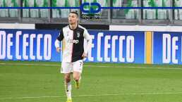 ¡Vuelve el Calcio! Los protocolos para el regreso del futbol en Italia