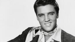 Elvis Presley, además de ser el rey del rock, era un galanazo