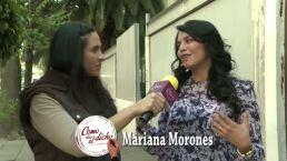 ENTREVISTA: Mariana Morones es una mamá descuidada en El Dicho
