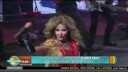 Fans de Gloria Trevi le hacen propuesta indecorosa