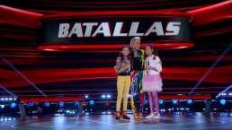 Revive los mejores momentos del programa 6 de Las Batallas en La Voz Kids