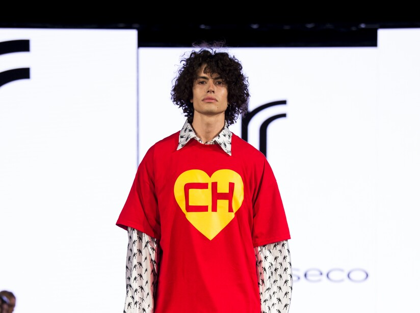 Estos son los looks con los que Ricardo Seco rindió tributo a El Chapulín Colorado