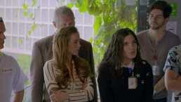 Este lunes: ¿Lucía acusará a Bobby?