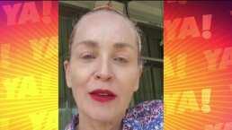 Lasrápidasde Cuéntamelo ya!(Lunes 15 de junio): Sharon Stone fue alcanzada por un rayo mientras planchaba