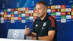 Hansi Flick quiere mostrarle a Barcelona el poder de Bayern