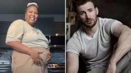 ¿Lizzo 'embarazada' de Chris Evans? La cantante dijo que tendrán a un pequeño América