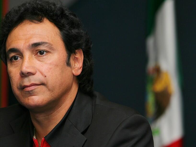 MEX ARRIVAL SANCHEZ