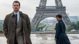 Henry Cavill revela si fue difícil trabajar con Tom Cruise en 'Misión Imposible: Repercusión'