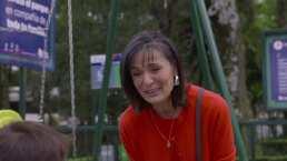 Este jueves: ¡Esther por fin conocerá a Nico!