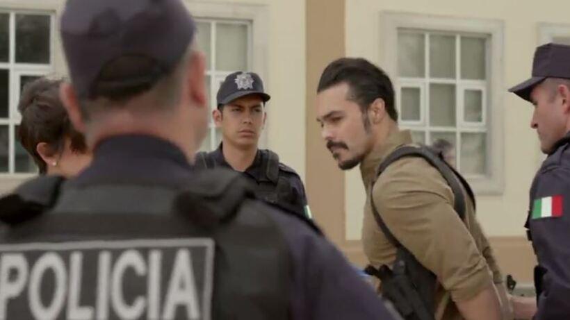 Este miércoles: El agente Simpson será detenido