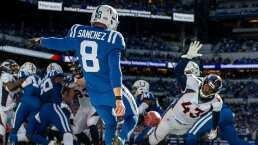 El mexicano Rigoberto Sánchez, de Colts en la NFL, será operado de tumor canceroso