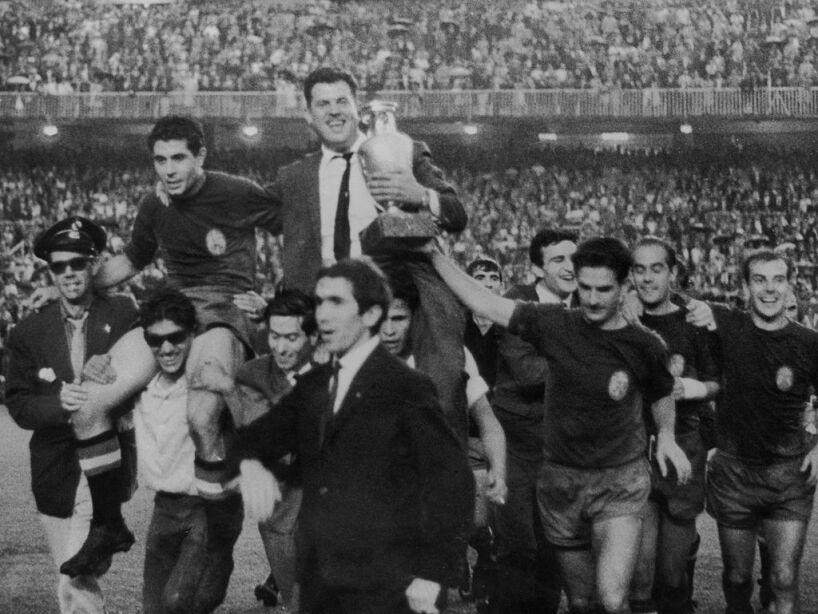 Champions Spain