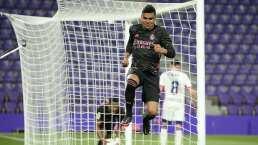 Real Madrid pierde a Casemiro para la vuelta