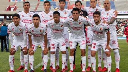 Tijuana vence de visita a Mineros 3-2, Mérida cae en casa 2-1 ante Juárez y Necaxa empata como local a cero goles con Celaya.