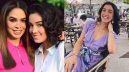 Ale Capetillo y Biby Gaytán negocian quién se quedará con una linda blusa de Chiapas