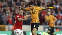 Jiménez puede volver contra Tottenham, Everton o United