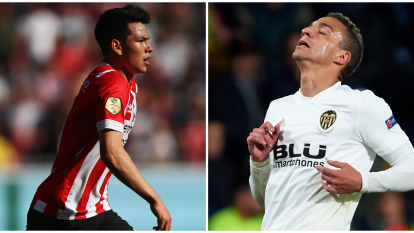 Hirving Lozano y Rodrigo Moreno encabezan los rumores del día en Europa.