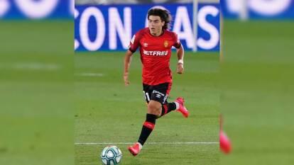 Lo que debes saber sobre Luka Romero, la nueva promesa del futbol | El joven futbolista que podría jugar en cualquiera para Argentina, México o España.