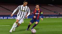 Cristiano y su mensaje a Lionel Messi y el Barcelona