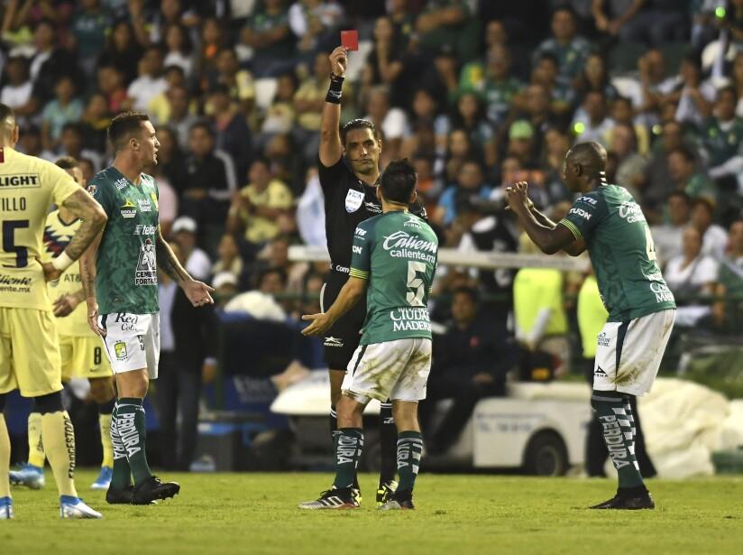 León vs América, Jornada 2, Apertura 2019, Liga MX