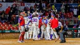 República Dominicana repite título de Serie del Caribe en México