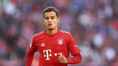 El jugador carioca se enfrenta a una difícil situación, pues el Bayern no está dispuesto a comprarlo y el Barcelona quiere venderlo a como dé lugar.