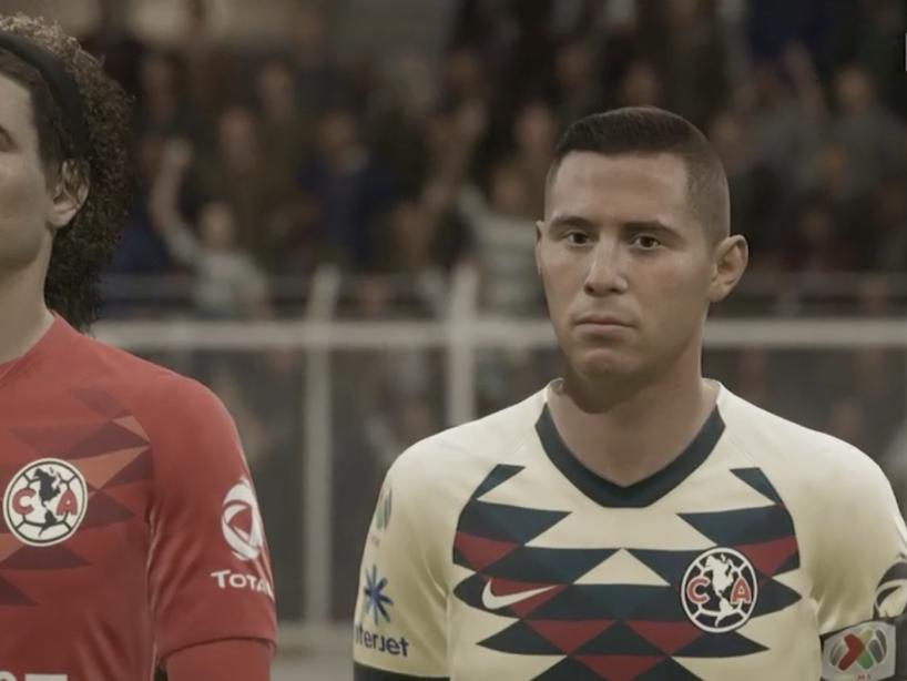 eLiga MX, Santos vs América, 12.png