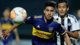 ¡Uyyyyyy! El jugador de Cruz Azul le hace el feo a Boca Juniors