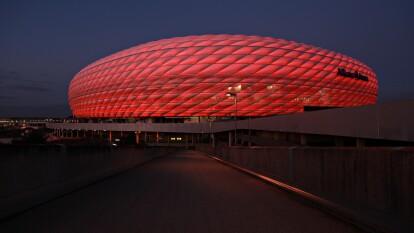 Estos son los 12 inmuebles donde se celebrán los patidos de ls Eurocopa 2020.
