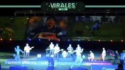 ¡La mano de D10s! Homenaje a Maradona en la Copa Argentina