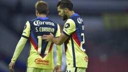Peláez destaca a Córdova y Henry como los mejores mexicanos del América