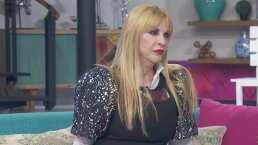 """""""No nos peguen"""": Shanik Berman causa desconcierto con frase durante el programa """"Hoy"""""""