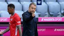 """DT del Bayern Múnich: """"Queremos dar una pequeña sorpresa en París"""""""