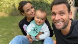 Odalys Ramírez festeja el cumpleaños de su hijo Rocco con emotivo video