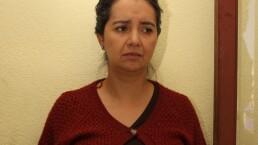 ¡Claudia Ortega sufre de la peor violencia intrafamiliar!