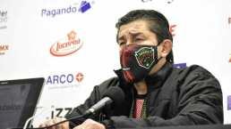 ¿Indirecta para Peláez? Tena habló de su paso en Chivas