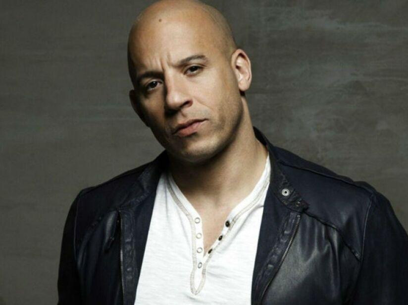 Vin Diesel ha tenido ganancias estimadas por unos 18 millones de dólares por sus películas.