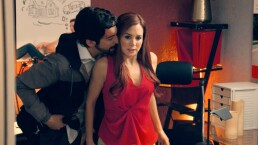 C72: Mauricio secuestra a Ximena