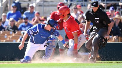 Los equipos de la MLB hacen pretemporada y nos han dejado estas grandes postales para los amantes del Béisbol.
